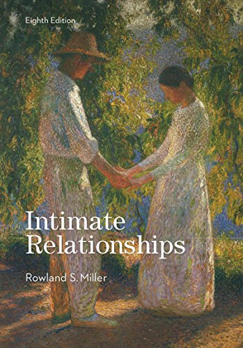 Intimate Relationships  8th 2018 9781259870514 Front Cover