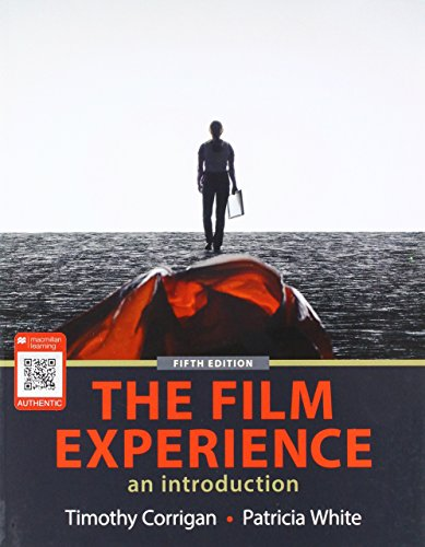 The Film Experience:   2017 9781319059514 Front Cover