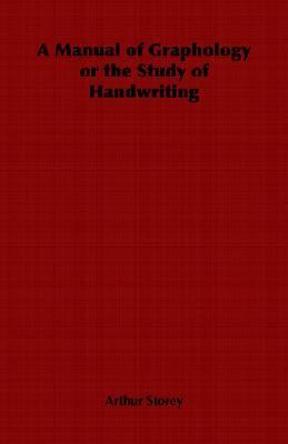 Manual of Graphology or the Study of Han  2006 edition cover