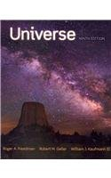Universe  9th 2010 9781429259514 Front Cover