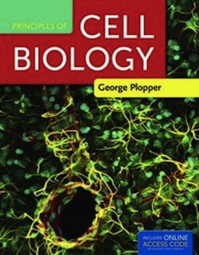 Principles of Cell Biology   2013 edition cover