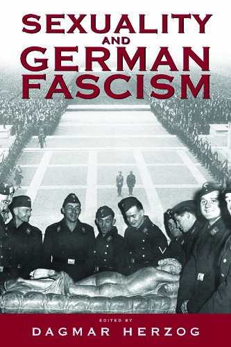 Sexuality and German Fascism   2004 edition cover