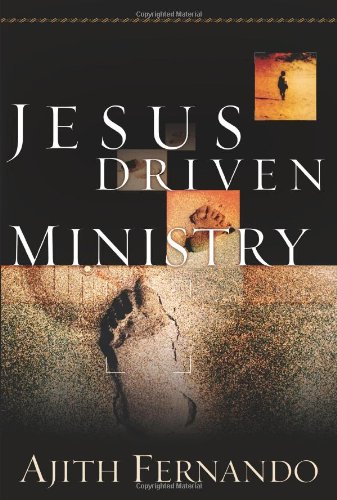 Jesus Driven Ministry  N/A edition cover