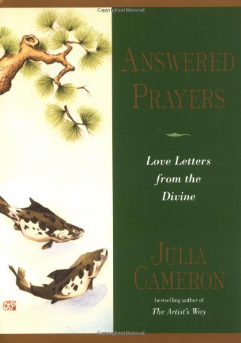 Answered Prayers   2004 edition cover