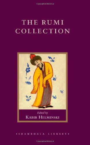 Rumi Collection   2005 edition cover