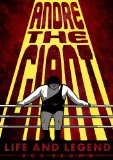 Andre the Giant   2014 edition cover