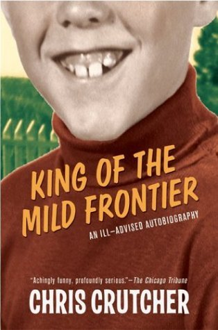 King of the Mild Frontier An Ill-Advised Autobiography Reprint edition cover