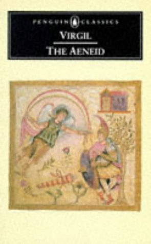 Aeneid   2001 9780140440515 Front Cover