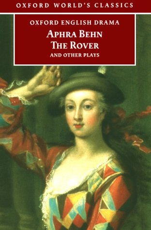 Rover And Other Plays  1998 edition cover