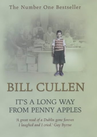 It's a Long Way from Penny Apples N/A edition cover