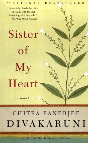 Sister of My Heart   1999 edition cover