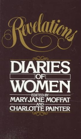 Revelations Diaries of Women N/A edition cover