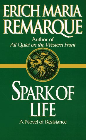 Spark of Life   2014 edition cover