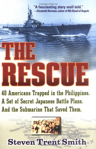 Rescue A True Story of Courage and Survival in World War II  2001 9780471423515 Front Cover
