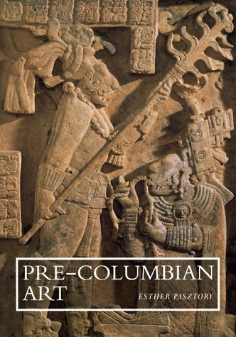 Pre-Columbian Art  N/A edition cover