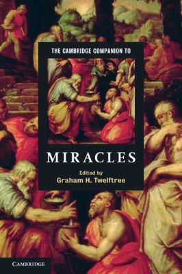 Cambridge Companion to Miracles   2011 edition cover