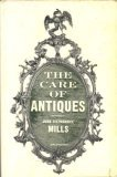 Care of Antiques  N/A 9780531095515 Front Cover