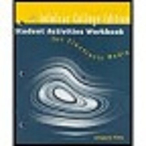 Electronic Media   2002 (Workbook) 9780534560515 Front Cover