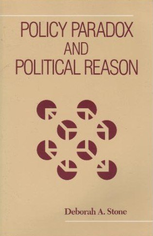 Policy Paradox and Political Reason N/A edition cover