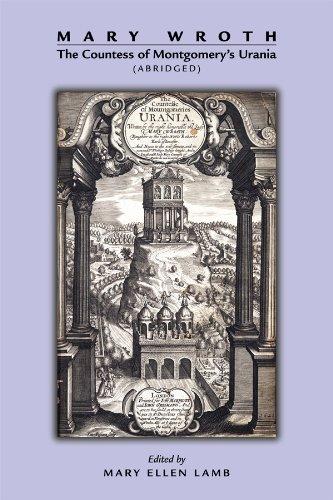 Countess of Montgomery's Urania   2011 (Abridged) edition cover