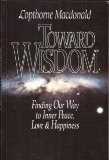 Toward Wisdom  N/A 9780888821515 Front Cover