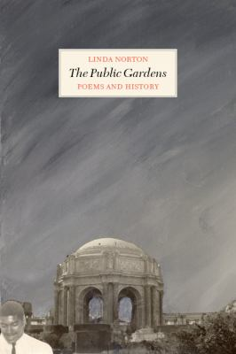 Public Gardens Poems and History  2011 edition cover