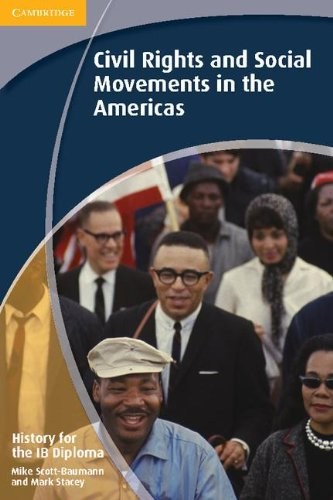 Civil Rights and Social Movements in the Americas   2012 edition cover