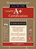 Comptia A+ Certification All-in-one Exam Guide: Exams 220-901 & 220-902  2015 9781259589515 Front Cover