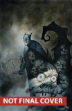 Batman: Arkham Asylum Living Hell, the Deluxe Edition   2014 9781401247515 Front Cover