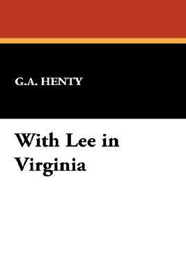 With Lee in Virgini N/A edition cover