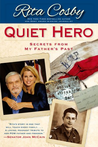 Quiet Hero Secrets from My Father's Past N/A edition cover