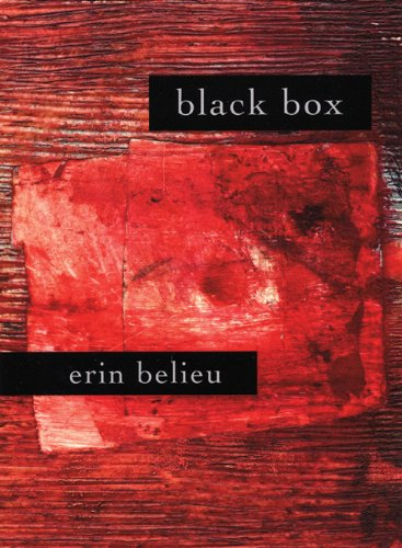 Black Box   2006 edition cover