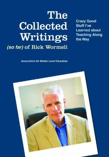 COLLECTED WRITINGS (SO FAR)    N/A edition cover