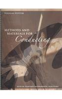 Methods and Materials for Conducting 1st 2006 edition cover