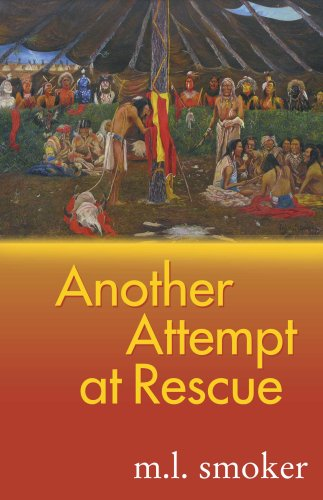 Another Attempt at Rescue   2005 edition cover