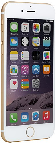 Apple iPhone 6 - 64GB - Gold (AT&T) product image
