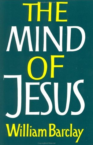 Mind of Jesus  Reprint edition cover