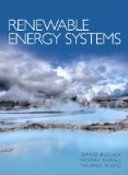 Renewable Energy Systems   2015 9780132622516 Front Cover