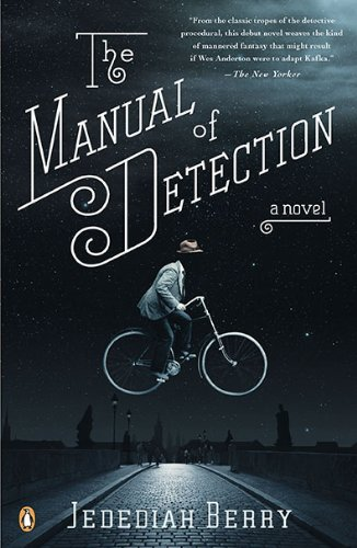 Manual of Detection  N/A edition cover