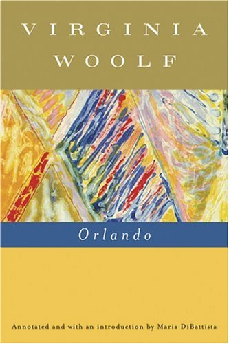 Orlando A Biography  2006 (Annotated) edition cover