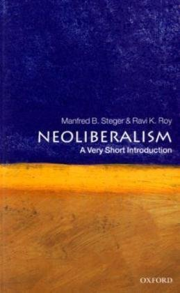 Neoliberalism   2010 edition cover