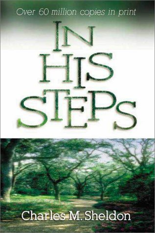 In His Steps   1984 edition cover