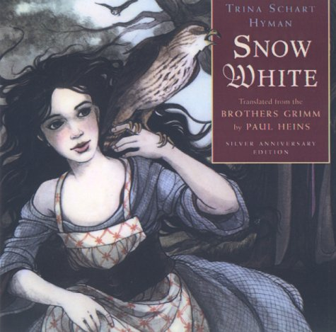 Snow White  Anniversary  9780316354516 Front Cover