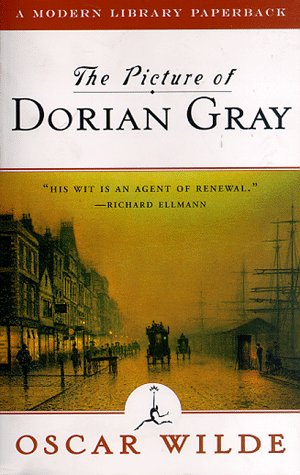 Picture of Dorian Gray   2004 edition cover