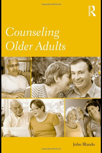 Counseling Older Adults   2011 edition cover