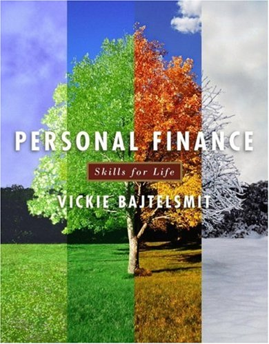 Personal Finance Planning and Implementing Your Financial Goals  2006 9780471471516 Front Cover