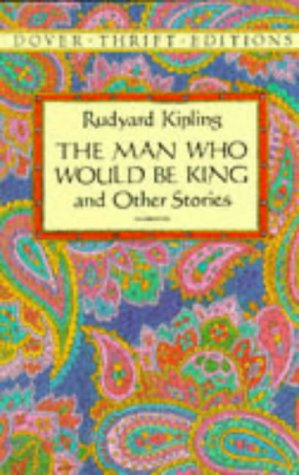 Man Who Would Be King and Other Stories   1994 edition cover