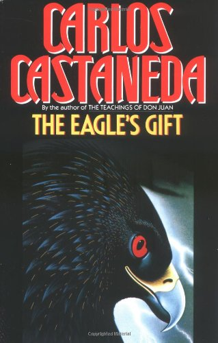 Eagle's Gift   1991 9780671732516 Front Cover
