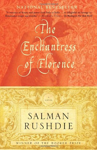 Enchantress of Florence  N/A edition cover