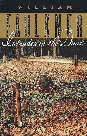Intruder in the Dust  N/A edition cover